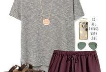 Ρούχα καλοκαίρι
