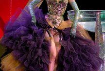 Dita Von Teese/Other pin-ups/burlesque dancers / Burlesque/pin-up/ but mostly Dita!