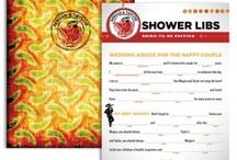 Showers / by Lauren (Black) Wight