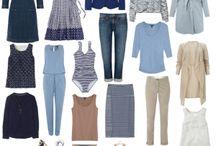 UK holiday wardrobe