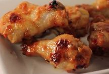 Game Day Snacks / Yummy, Fast, Fresh and Easy Snacking! / by Gourmet Garden Herbs and Spices