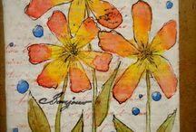 Journal Inspiration / by Deborah Fortino