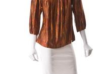 My Clothing Style / by Carol Davis-Nieman