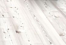 Cork Flooring - Direct Print Collection / New Item: 6' Plank Direct Print Cork Flooring