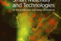 Smart Materials Architecture