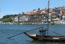 Porto to miasto...