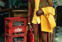 Moda africana