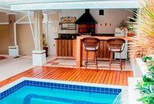 ideias piscina