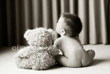 Haven's 7 month session / by Kyra Leseberg