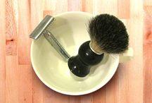 Tradycyjne golenie / Traditional wet shave
