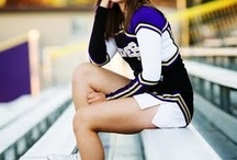 Cheerleaders / I love cheerleading