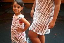 vestidos adultos