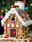 casas de dulces