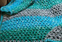 Crochet blankets 2