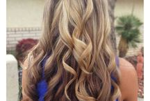 ideias de penteados