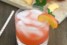Homemade liquors