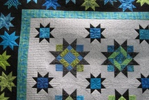 star, quilts