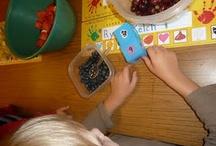 cooking in kindergarten