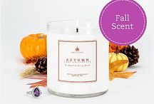 Jewel Scent....Candles & Fragrances with Jewelry Inside! / Beautiful hand-poured soy-blend candles and body fragrances with a bonus jewel inside worth $10-$7500! / by Pam Atkinson