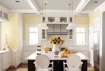 Kitchens we love / Kitchens. Kitchens. Kitchens  / by lohud