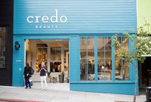 Les beaux magasins où vous pouvez nous trouvez