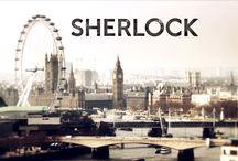 Sherlock BBC :D