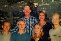My family / Picture taken 12 years ago :)