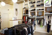 clothe stores