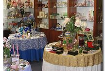 For Sale / Items from our gift shop are for sale at the Museum.  We can also ship for an additional fee.