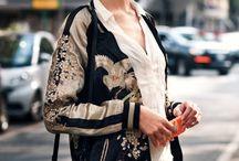 Fashion Moments / by Suki Chik