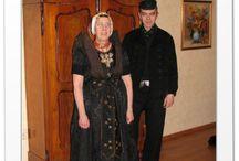 Klederdracht / Folklore Fashion