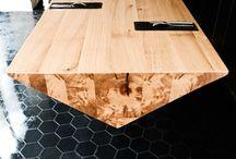 trendy tables