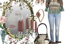clothes / by Sherri Leis Dillavou