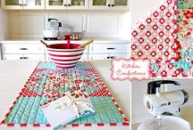 Sewing projects / by Kathy Bumb