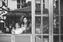 Family portraits / Outdoor family portraits