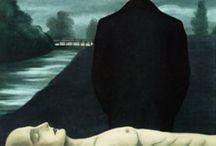 René Magritte peintures