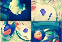 Easter Galeriakvetin / galeria kvetin Vaša tvorivá duša ☺️❤️