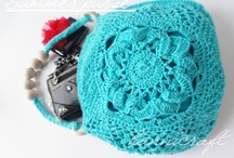 Knit and Crochet / by Louise Taylor