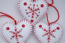 XMAS / Vánoční nápady