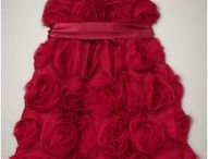 Dress Ideas / by Betty Bailey