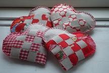 c'mas fabric craft & ornaments