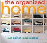 organization / by Terri Rodd