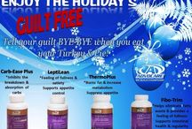 Advocare / by Elizabeth Cline