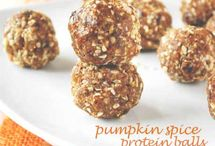Pumpkin is the Flavor of the Season / by DietsInReview