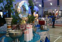 Berkah Catering - Wedding Catering Ged. PU Binamarga Surabaya