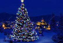 Christmas event / Everything to do with Christmas season