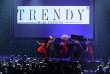 Trendy Hair Fashion