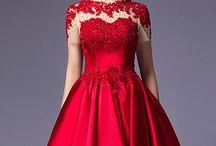 vestido baile