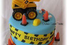 Little Boy Birthdays!