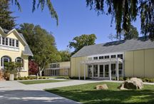 Branson School Fine Arts Center / Ross, California